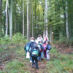 Ausflug nach Rambach