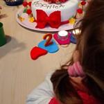 Unsere SOPHIA ist 2 Jahre alt geworden