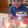 Glühwürmchen im Glück