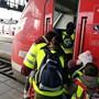 S-Bahn fahren, ein tolles Erlebnis